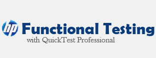 HP QuickTest Unified Functional Testing